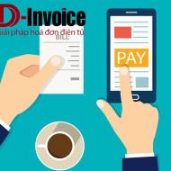 Lợi ích to lớn của hoá đơn điện tử đối với doanh nghiệp và cơ quan thuế